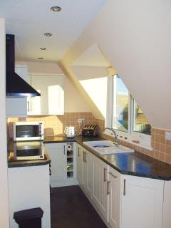 Beautiful Condo with Internet Access and Garden - Trearddur Bay vacation rentals