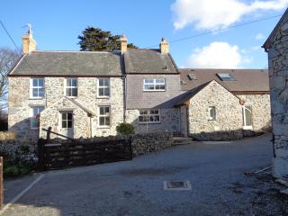 House in the Yard - The Farm House - Newborough vacation rentals