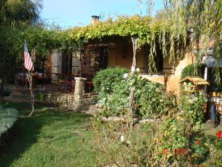 maison avec piscine dans le calme absolu - L'Isle-sur-la-Sorgue vacation rentals