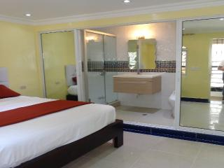 Standard room at RIG Hotel Boutique Puerto Malecon - Santo Domingo vacation rentals