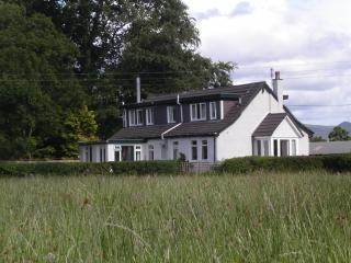 Tullycross  Cottage  Apartment - Loch Lomond and The Trossachs National Park vacation rentals