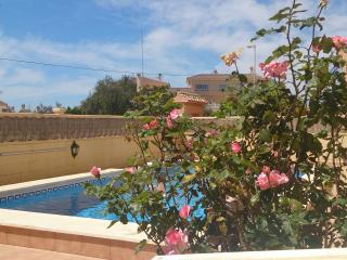 4 Bedroom house with private pool, close to beach - Torrevieja vacation rentals
