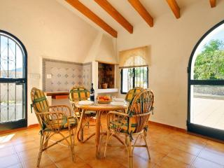 Beautiful Villa with Internet Access and Television - Benitachell vacation rentals