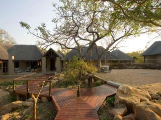 Perfect Hoedspruit Lodge rental with Deck - Hoedspruit vacation rentals