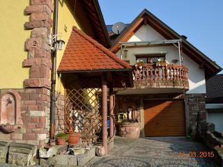 Vacation Apartment in Lauf - 807 sqft, 2 bedrooms, max. 5 people (# 6260) - Lauf vacation rentals