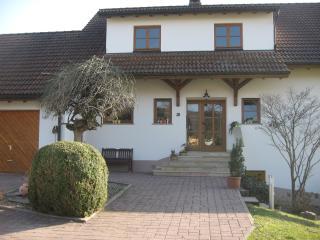 Vacation Apartment in Rheinfelden - 635 sqft,  (# 7362) - Rheinfelden vacation rentals