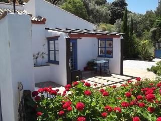 Casita Antonio - Comares vacation rentals