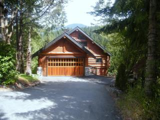 Bright House with Deck and Internet Access - Squamish vacation rentals