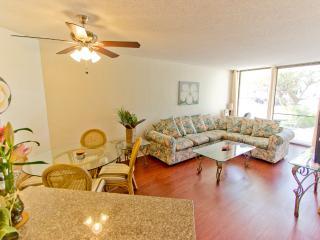 Ground Floor; Oceanfront; Perfect Kihei Condo! - Kihei vacation rentals