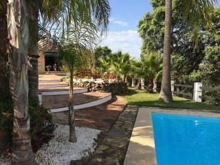 Finca San Bernadino -up to 8 people - Alhaurin el Grande vacation rentals