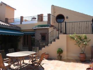 Finca San Bernadino -up to 8 people - Alhaurin el Grande vacation rentals