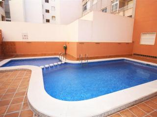 2 bedroom near beach with pool NEW IN MARKET - Torrevieja vacation rentals