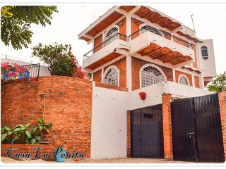 4 bedroom House with Internet Access in La Peñita de Jaltemba - La Peñita de Jaltemba vacation rentals