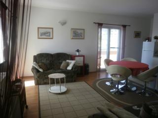 Romantic 1 bedroom Apartment in Kastav - Kastav vacation rentals