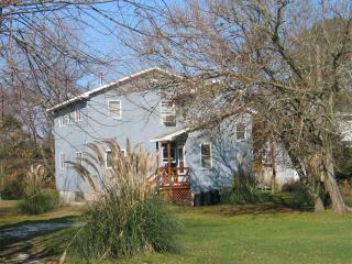 Woodland - Chincoteague Island vacation rentals