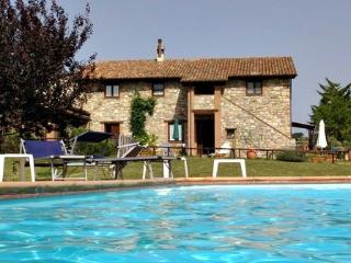 apartments in Farmhouse near to San Venanzo - San Venanzo vacation rentals