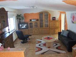 Big Family Vacation Home (Maisonette) Ramstein - Schoenenberg-Kuebelberg vacation rentals