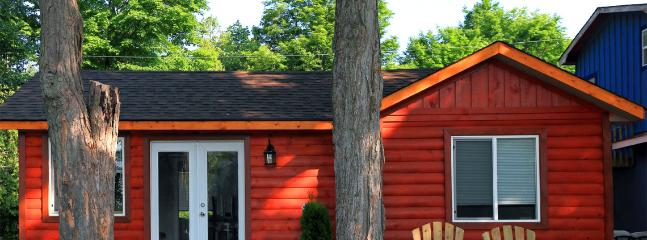 CARDINAL - Waterfront Cottage on Pigeon Lake - Lindsay vacation rentals