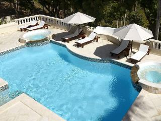 Tropical Serenity!  3-7 bedroom Villa ! - Puerto Plata vacation rentals