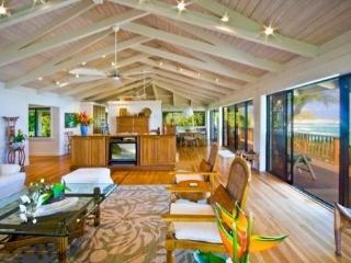 Sunshine Beach House - Hanalei vacation rentals