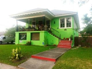 International Green Home - New Orleans vacation rentals