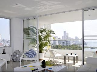 Nice Condo with Internet Access and A/C - Cartagena vacation rentals