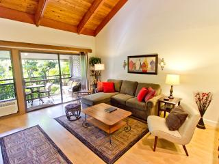 NEW Clean Condo; Tropical Gardens; Pool - Hot Tub! - Kihei vacation rentals