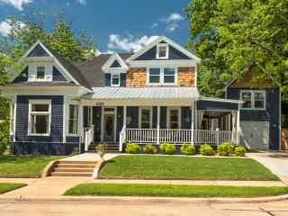 Gorgeous Restored Historic Home Near Square - McKinney vacation rentals