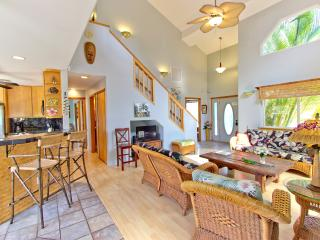 Spacious Bright Family Home; Large Private Pool - Kihei vacation rentals