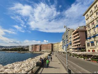 La Casa di Partenope by the sea - Naples vacation rentals