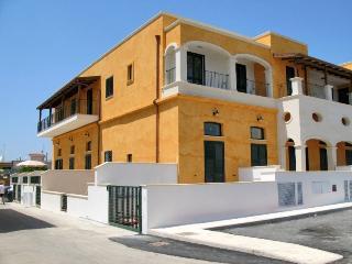 2 bedroom Condo with A/C in Morciano di Leuca - Morciano di Leuca vacation rentals