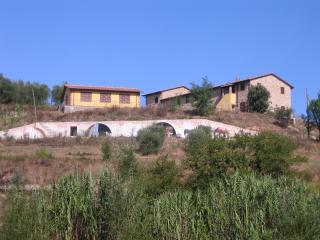 bilocale in agriturismo - Montaione vacation rentals