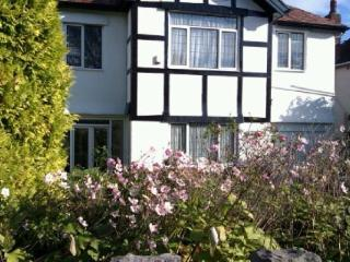 Burwood Cottage - Colwyn Bay vacation rentals