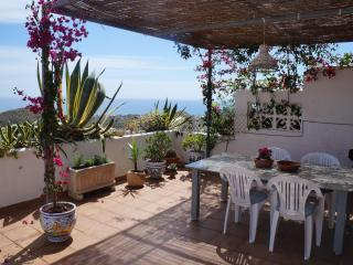 Apartment with large terrace and panoramic views - Mojacar vacation rentals