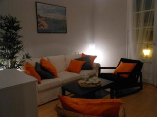Elegant apartment in the city centre - Zaragoza vacation rentals