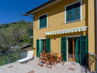 Chiavari: Casa Emilia - Chiavari vacation rentals