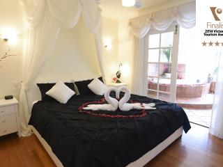 Lakeside Cottage Luxury B & B - Kilsyth vacation rentals