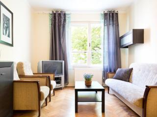 Cozy 2 bedroom Condo in Krakow - Krakow vacation rentals