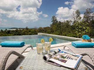 Stunning Sun-Kissed Villa - Plai Laem vacation rentals