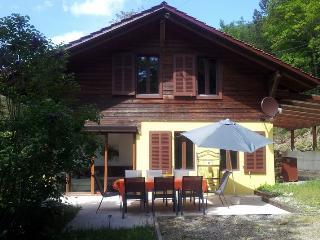 Au Beau Chalet, gîte de charme proche Colmar - Soultzmatt vacation rentals