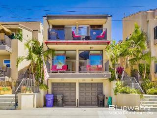 Spa Vista - Windansea Beach Vacation Rental in La Jolla - La Jolla vacation rentals