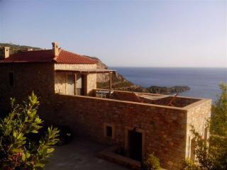 New Kardamili Resort - Elia (Olive) - Kardamili vacation rentals