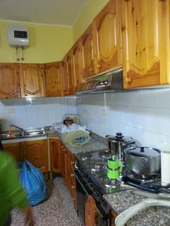 Appartamento/Camere in affitto - Fontanarosa vacation rentals