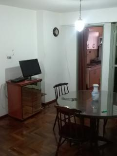 Classic cozy apartment in downtown Cordoba - Cordoba vacation rentals