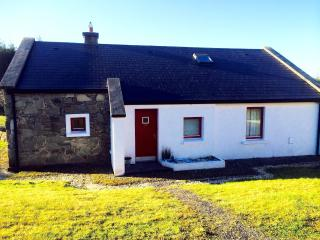 Heaven on a hillside, cosy stone cottage, Achill - Dugort vacation rentals