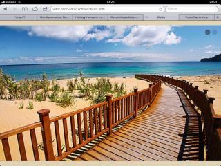 3 bedroom beautiful house, porto santo - Porto Santo vacation rentals