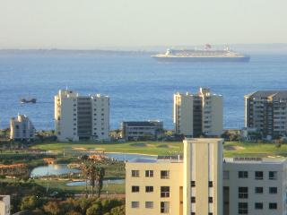 Awesome sea views from this stunning apartment - Sea Point vacation rentals