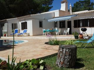 Villa Chelsea in Vilamoura, private pool near golf - Vilamoura vacation rentals