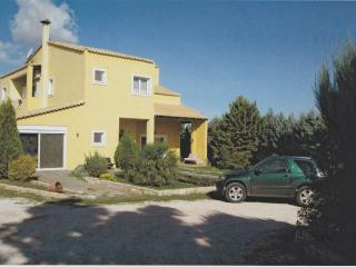 Nice Villa with Internet Access and Central Heating - Vravrona vacation rentals