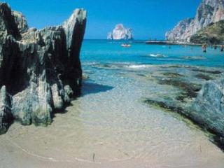 Casa girasole - Porto Pino vacation rentals